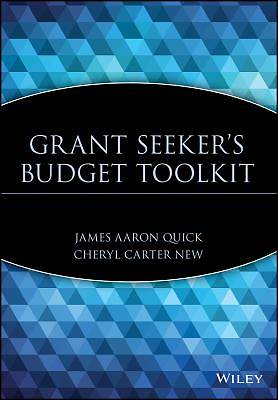 Grant Seekers Budget Toolkit