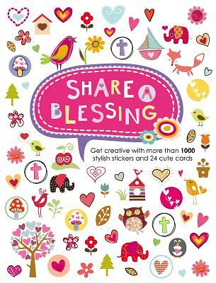 Share a Blessing