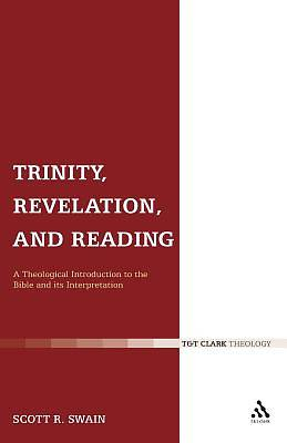 Picture of Trinity, Revelation, and Reading
