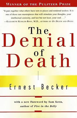 Picture of The Denial of Death