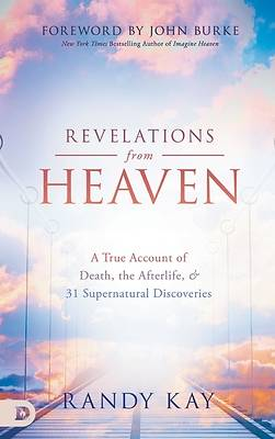 Picture of Revelations from Heaven