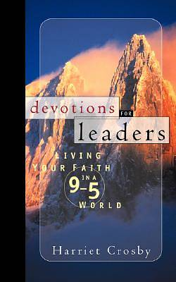 Devotions for Leaders