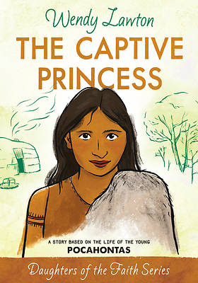 Picture of The Captive Princess [ePub Ebook]