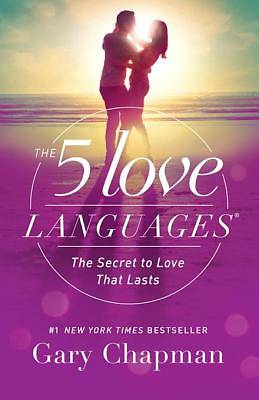 The 5 Love Languages [ePub Ebook]