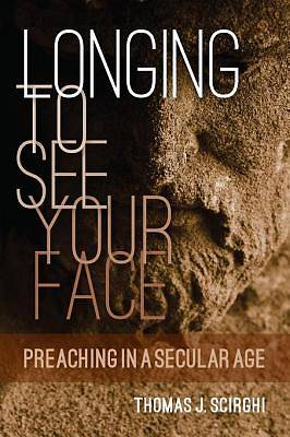 Picture of Longing to See Your Face [ePub Ebook]