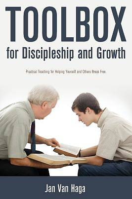Picture of Toolbox for Discipleship and Growth
