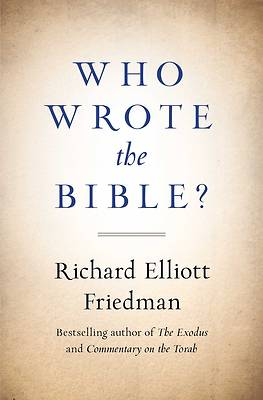 Picture of Who Wrote the Bible?