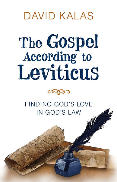 Picture of The Gospel According to Leviticus