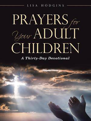 Picture of Prayers for Your Adult Children