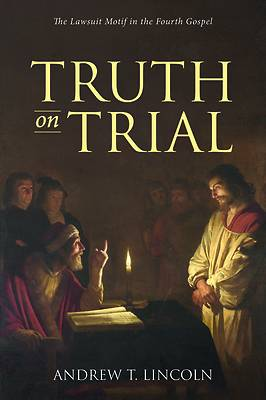 Picture of Truth on Trial