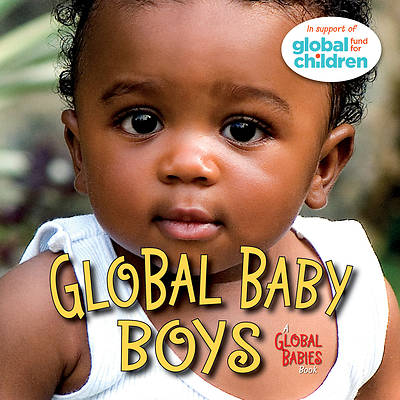 Picture of Global Baby Boys