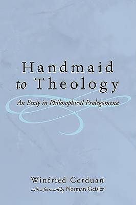 Picture of Handmaid to Theology