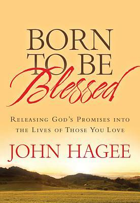 Born to Be Blessed [ePub Ebook]