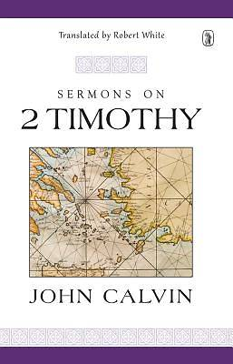 Picture of Sermons on 2 Timothy