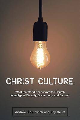 Picture of Christ Culture