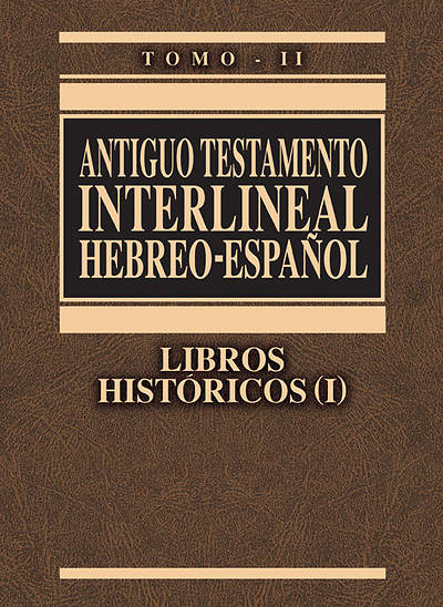 At Interlineal Hebreo-Espanol Vol 2