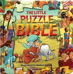 Picture of The Little Puzzle Bible