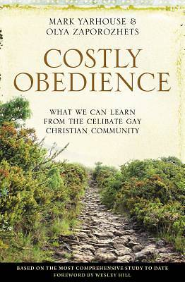 Picture of Costly Obedience