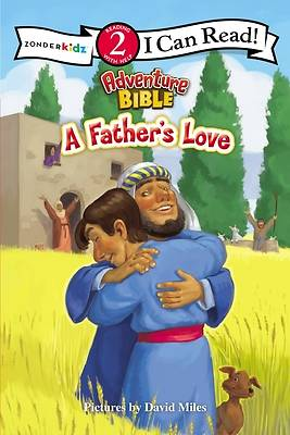 Picture of A Father's Love