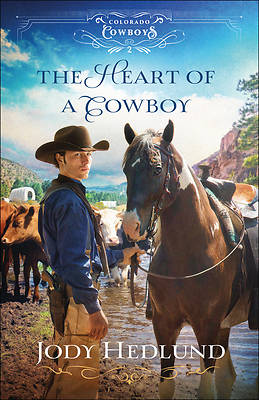 Picture of The Heart of a Cowboy