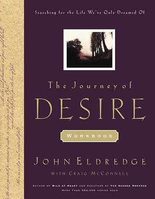 The Journey of Desire Journal and Guidebook