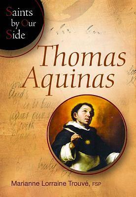 Picture of Thomas Aquinas