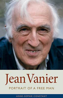Picture of Jean Vanier