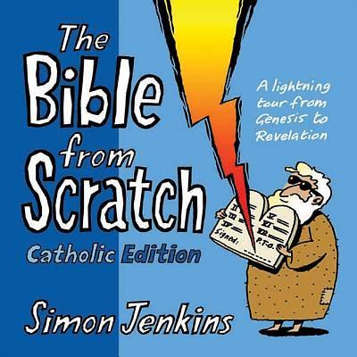 Picture of The Bible from Scratch