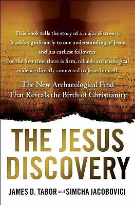 Picture of The Jesus Discovery