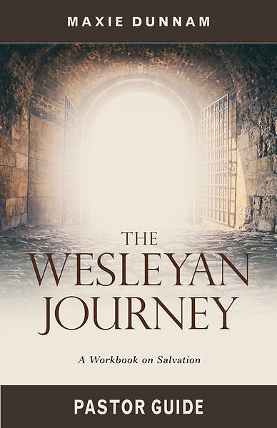 Picture of The Wesleyan Journey Pastor Guide