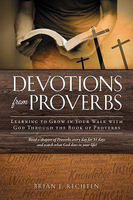 Devotions from Proverbs