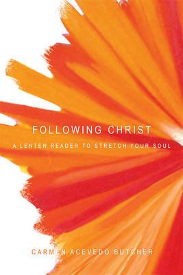 Picture of Following Christ