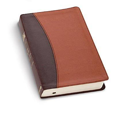 The Message Bible Numbered Edition
