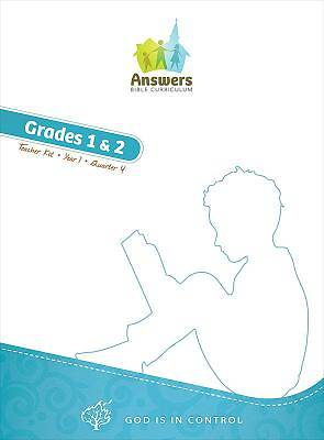 ABC Full Kit - Grades 1 & 2 4th Qtr