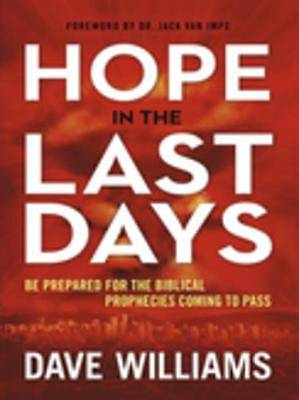 Hope in the Last Days [ePub Ebook]