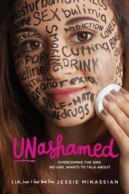 Unashamed [ePub Ebook]
