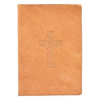 Picture of Journals Classic Full Grain Genuine Leather Cross