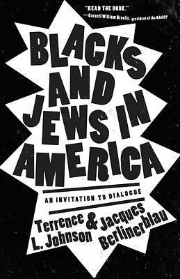 Picture of Blacks and Jews in America