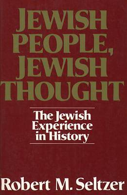 Jewish People, Jewish Thought