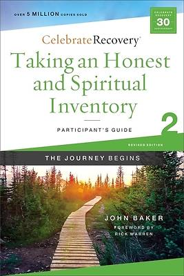 Picture of Taking an Honest and Spiritual Inventory Participant's Guide 2