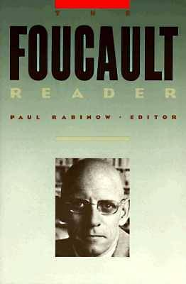 Picture of The Foucault Reader