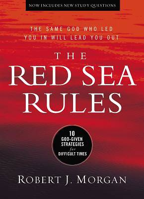 Picture of The Red Sea Rules