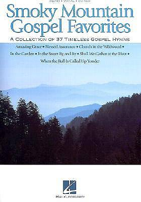 Smoky Mountain Gospel Favorites Songbook