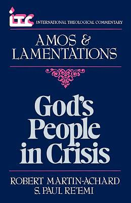 Gods People in Crisis