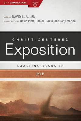 Picture of Exalting Jesus in Job