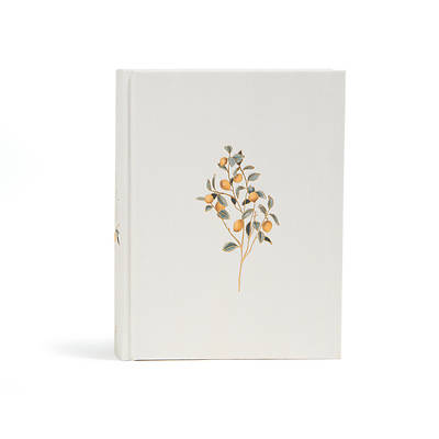 Picture of CSB Notetaking Bible, Hosanna Revival Edition, Lemons
