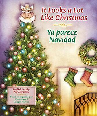 It Looks a Lot Like Christmas - eBook [ePub]