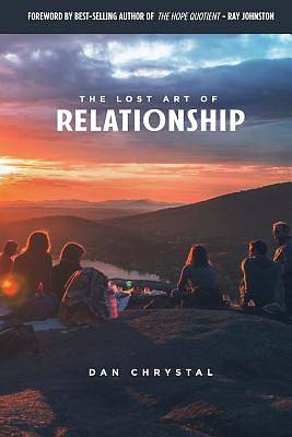 Picture of The Lost Art of Relationship