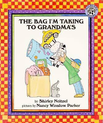 The Bag Im Taking to Grandmas