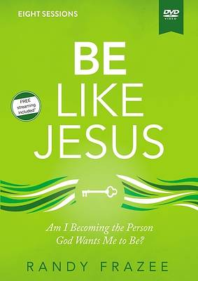 Picture of Be Like Jesus Video Study DVD